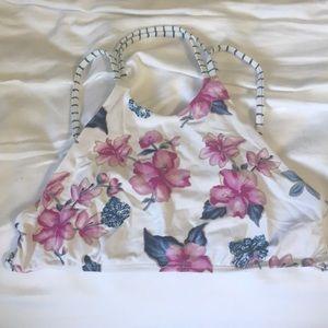 Frankie's bikini top